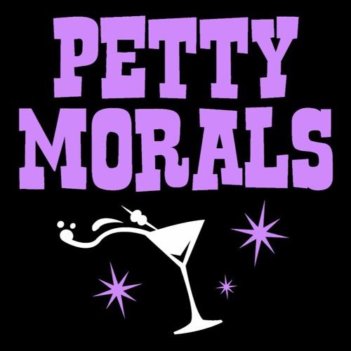 Petty Morals's avatar