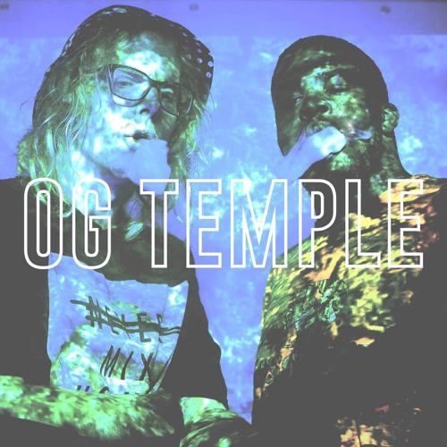 OG TEMPLE's avatar
