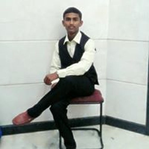 Yashas Sur Ya's avatar