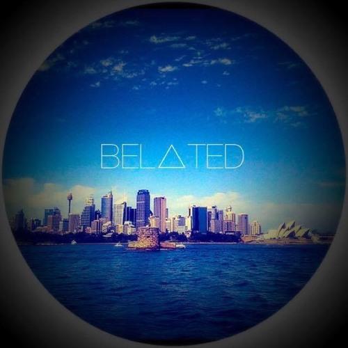 Belated Beats's avatar