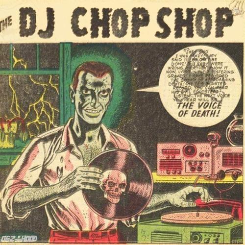 Dj Chop Shop's avatar