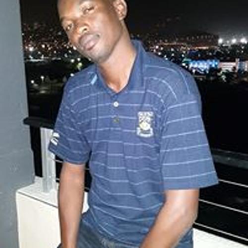 Edwin Maitshoko's avatar