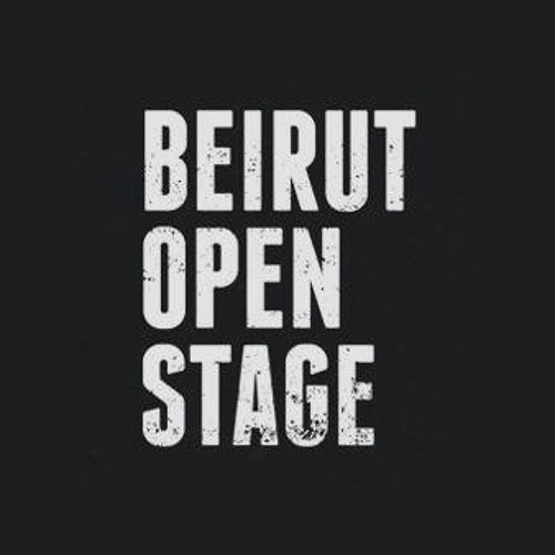 Beirut Open Stage's avatar