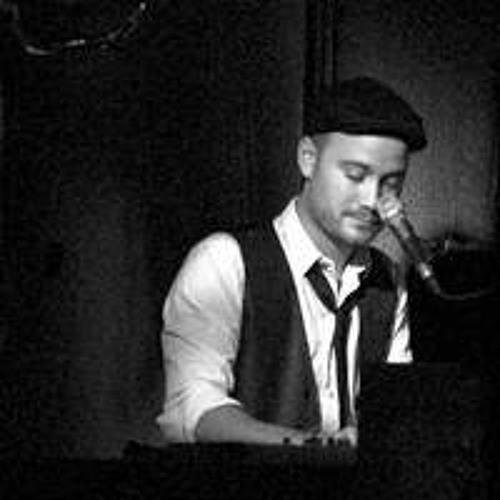 Cyrille Aufaure's avatar
