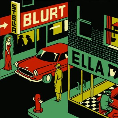 blurt's avatar