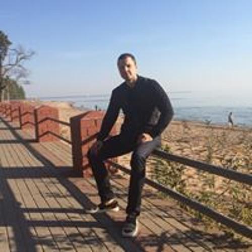 Октавиан Абрамович's avatar