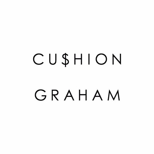 CUSHION GRAHAM's avatar