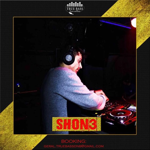Shon3's avatar