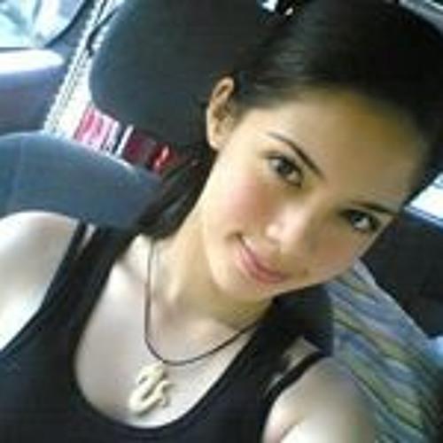 Monika Rossini's avatar
