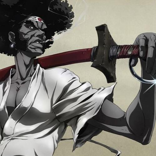 Black Ronin's avatar