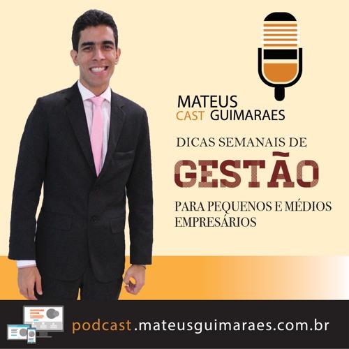 Mateus Guimarães's avatar