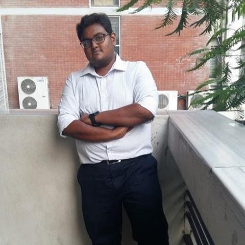 Ashiqur Rahman's avatar