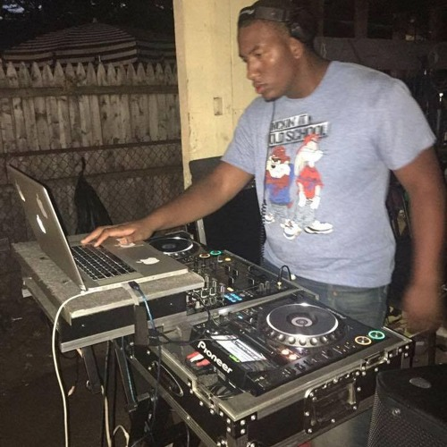 DJ DOMINATION973 #JERSEY's avatar