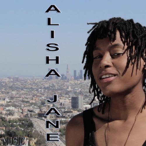 ALISHA JANE's avatar