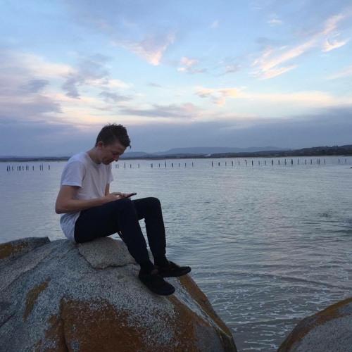 Ben Simpson's avatar