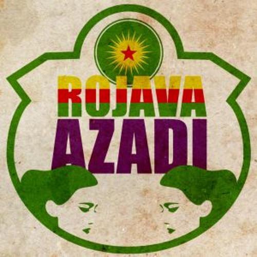 Rojava Azadî (Madrid)'s avatar