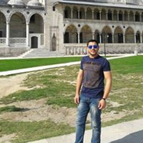 Wael Hassan's avatar
