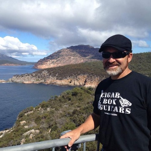 Graham Stewart's avatar
