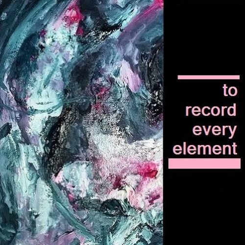 To Record Every Element's avatar