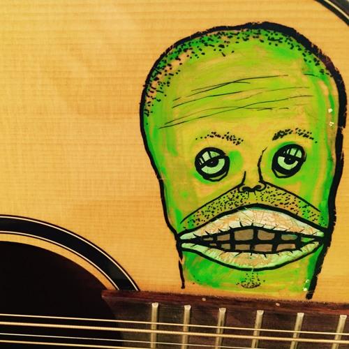 Drew Martin's avatar
