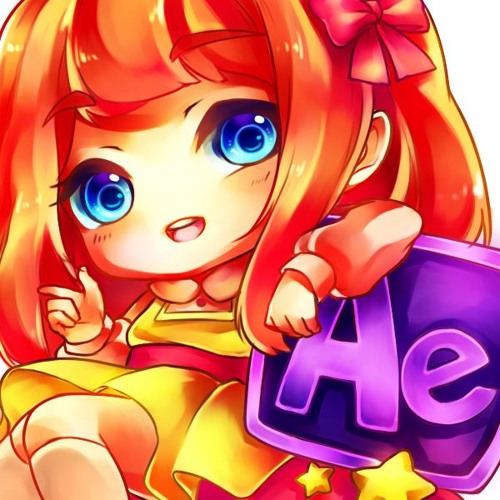 Keii-chan's avatar