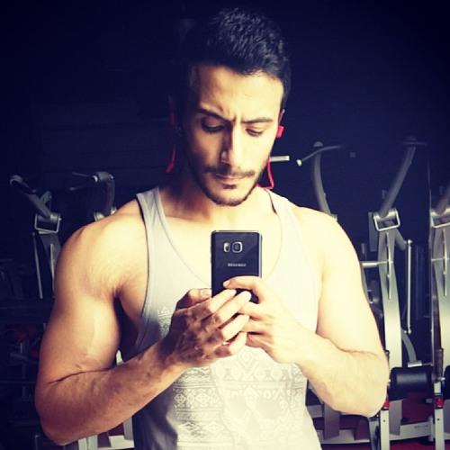 Arman AlSaud's avatar
