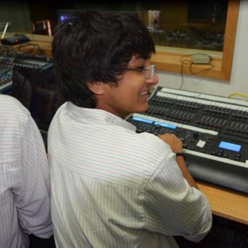 Sidharth Sharma's avatar