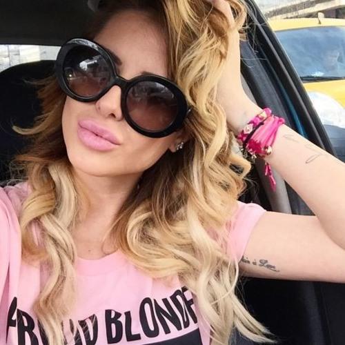 Claudia Duarte 1's avatar