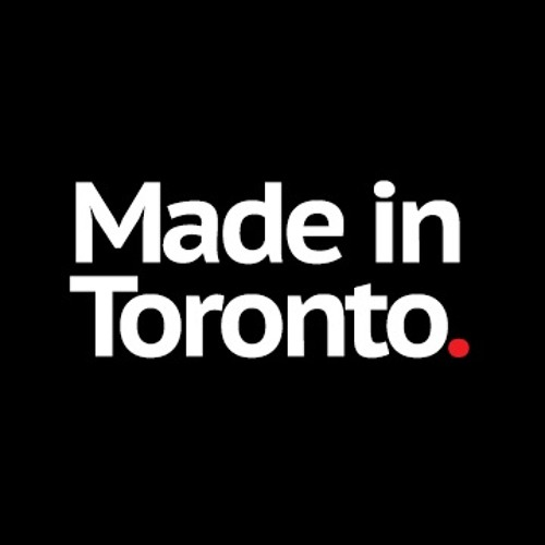 Made in Toronto.'s avatar