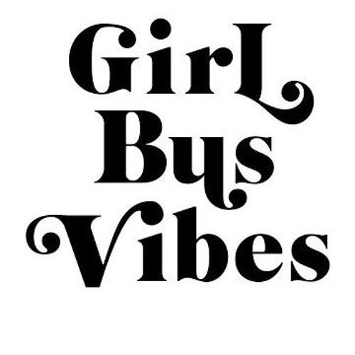 Girl Bus Vibes's avatar