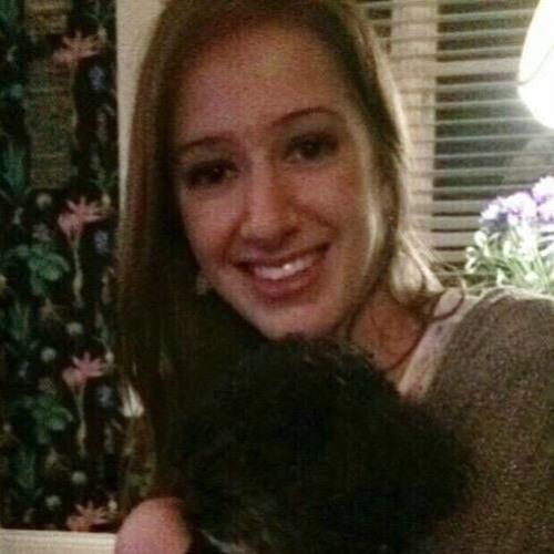 Ashley Gerard 1's avatar