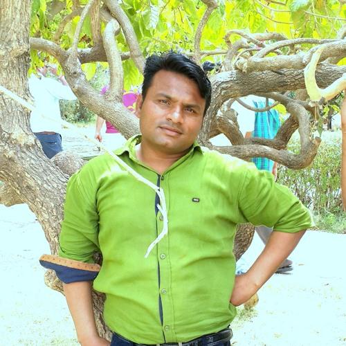Valmiki Sachin Sarvatee's avatar