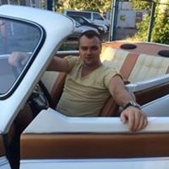 Евгений Сокирко
