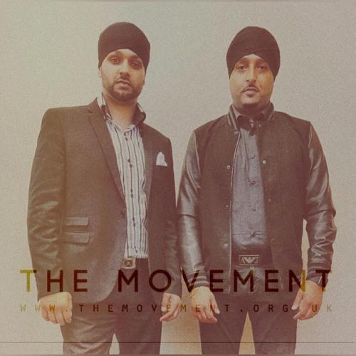 TheMovement_Ltd's avatar