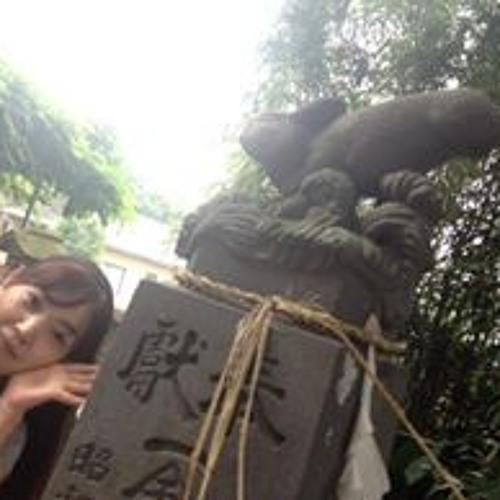 Yoshie  Morioka's avatar