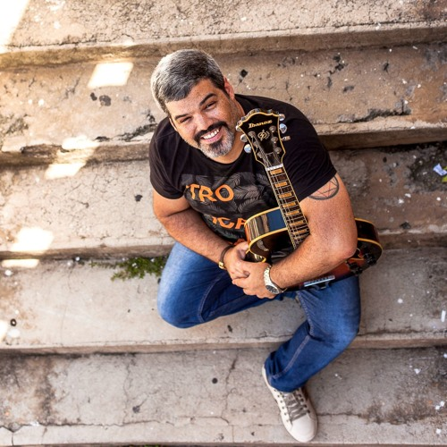 Marcos Monteiro's avatar