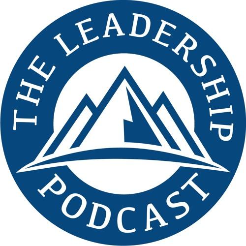 The Leadership Podcast - We Study Leaders's avatar