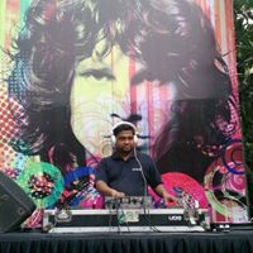 Umesh Tambadkar's avatar