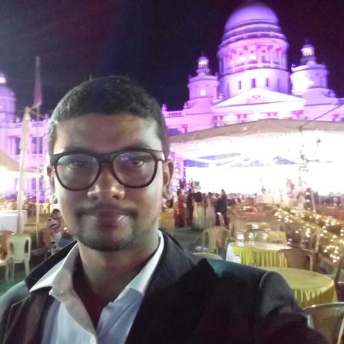 Chiranth Jain's avatar