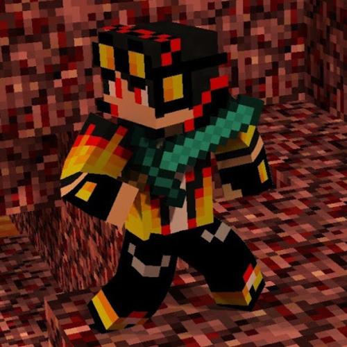 Mike The Blaze's avatar