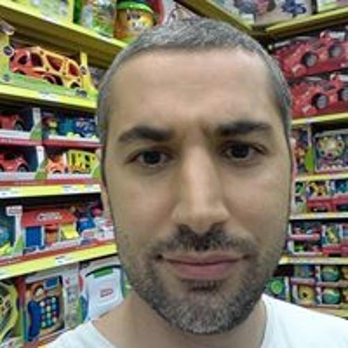 Karim Boum's avatar