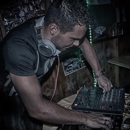DJ A-BOMB's avatar