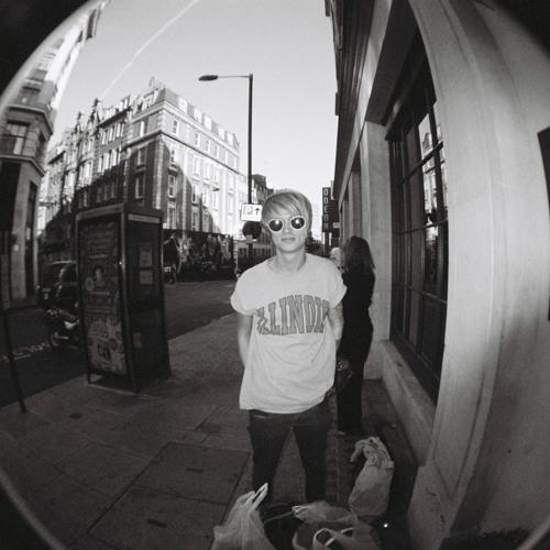 Martin Saint's avatar