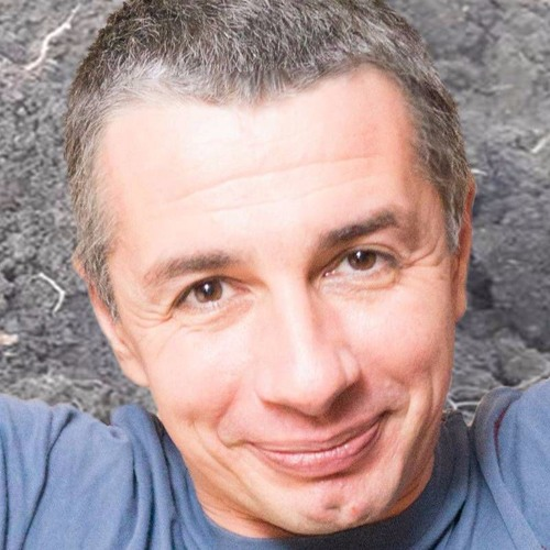 Самѱсон Гѣωргій's avatar