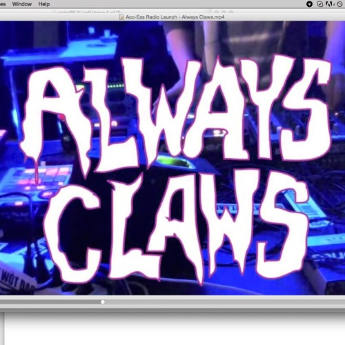 alwaysclaws's avatar