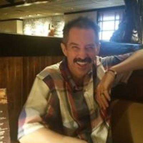 Mark Brasuell's avatar