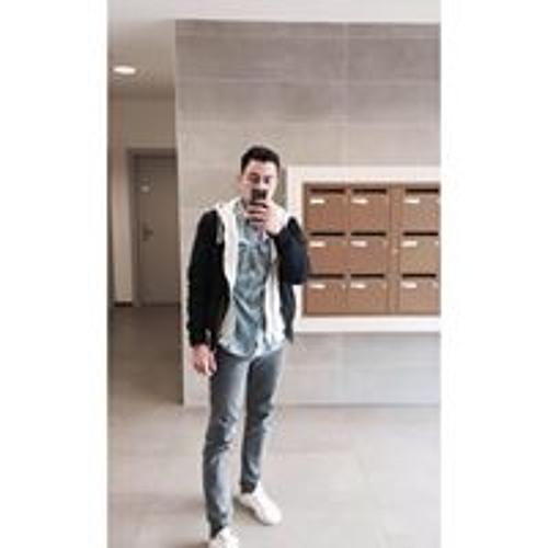 Maxime's avatar