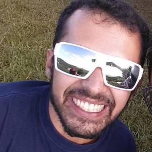 Ayrton Ribeiro 1's avatar