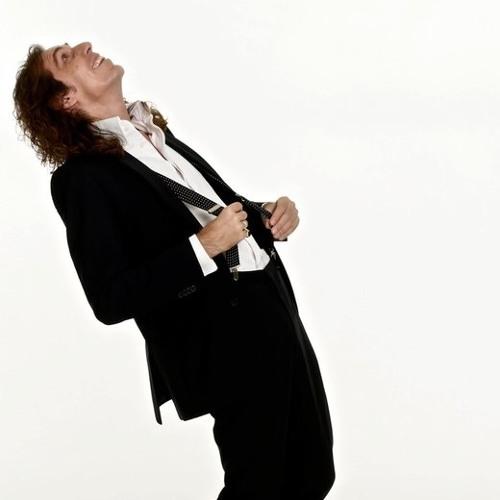 Serge van Eck's avatar