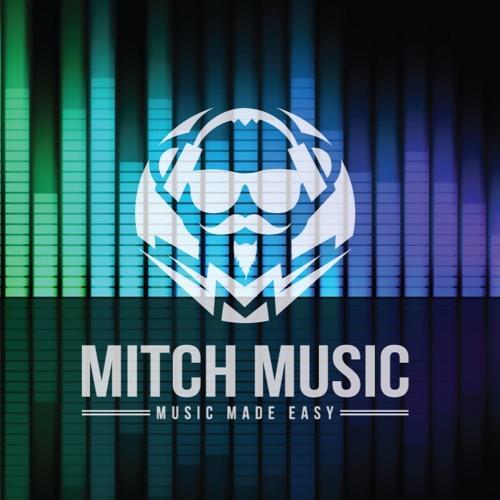 MITCH MUSIC's avatar